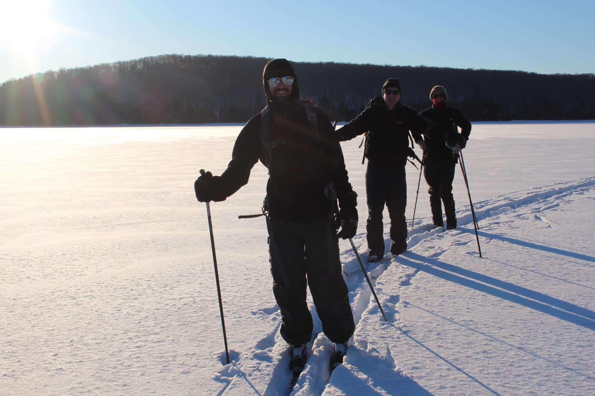 ski team 2014