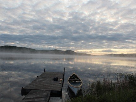 Win a Free Trip by submitting your canoe trip photo