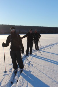 matt ski john and Jordan