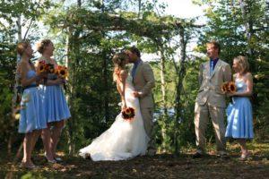 Laura Upton - Wedding - August 2011