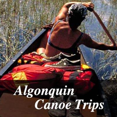 canoe-trips